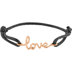 Avanessi One Love Bracelet